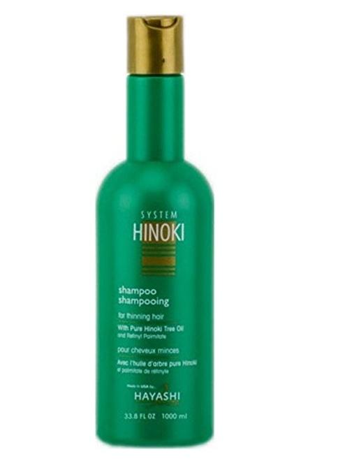 Hayashi Şampuan Renkli